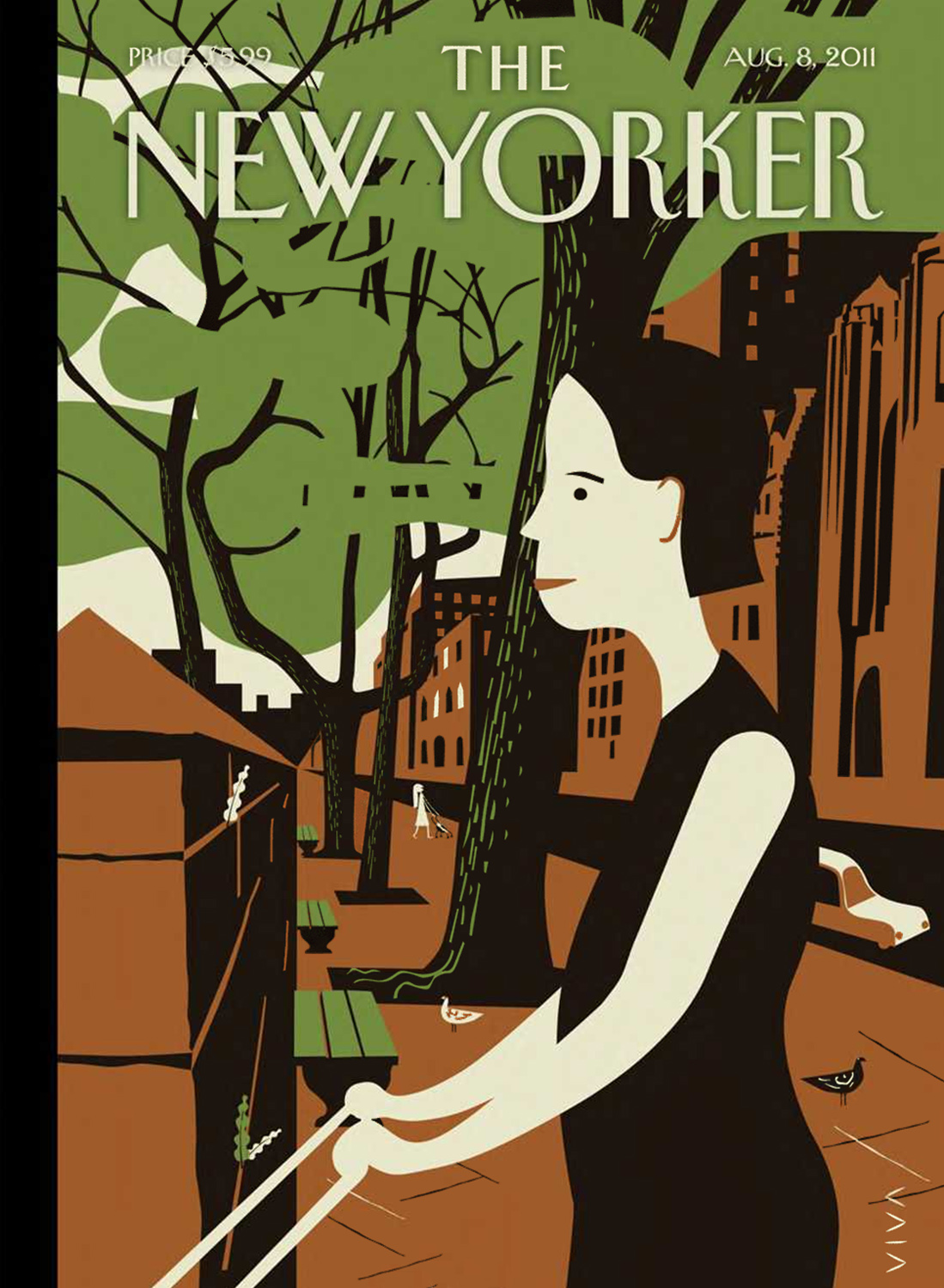new yorker essays The new yorker relaunched its website today with a complete makeover, signaling the first step until the website puts up its metered paywall sometime in the fall, the new yorker editors will be releasing.